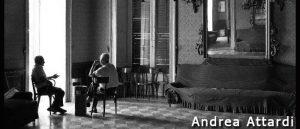 """""""Diario siciliano"""" di Andrea Attardi"""