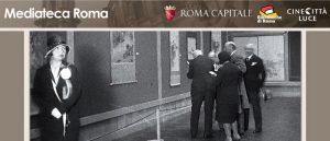 portale Mediateca Roma
