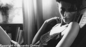 Frammenti di pomeriggi di primavera foto di Riccardo Cattani