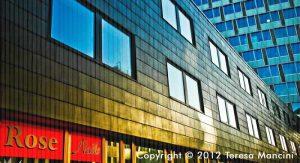 foto di Teresa Mancini, Berlino, 2012 - Mostra arte Fuori Centro