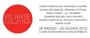 INVITO P.S.ARTE COLLETIVA - 26 MAGGIO 2012 - ORE 18.00-21.00 - PUNTO SULL_ARTE - VARESE