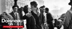 Robert Doisneau. Paris en liberté PalExp