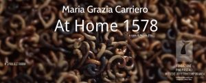 At home 1578 di Maria Grazia Carriero