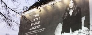 The Little Black Jacket Chanel's Classic by Karl Lagerfeld