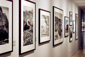 Mostra Genesi di S. Salgado, Roma, foto di Arianna Palazzi