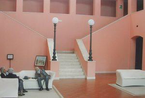 Visioni di Paese in Paese -Arminio, Di Vilio, Iadarola, Ph Franco Arminio - Le Tante Facce del Colore - L'uomo e il territorio, i colori e l'ambiente - 2015